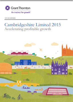 Fencor Group named amongst the Top 100 Companies in Cambridgeshire1017